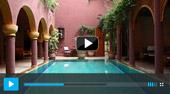Reportage vidéo hôtel, gîte, chambre d'hôtes, restaurant
