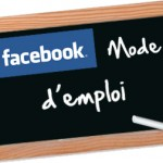 Mode d'emploi Facebook