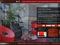 Inter Hotel Atrium